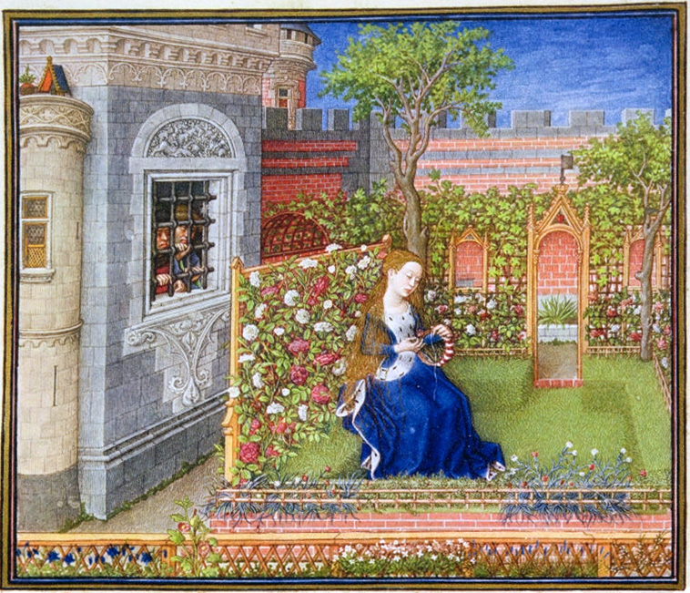 emelye garden